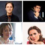 музыканты из разных стран объединились, чтобы своим творчеством воздать дань уважения и признательности Саулюсу Сондецкису