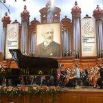 В оргкомитет Конкурса имени Чайковского поступило более 900 заявок