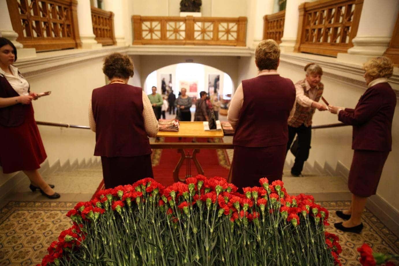 В Петербургской филармонии пройдет концерт в память о победе в Великой Отечественной войне