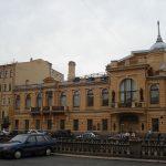 В Санкт-Петербурге открывается новый концертный зал