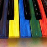 Частный случай синестезии — так называемый цветной слух, способность ощущать «видеть» цвет в звуке