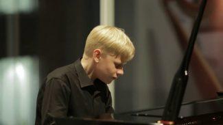 Два российских пианиста в финале конкурса в Пекине
