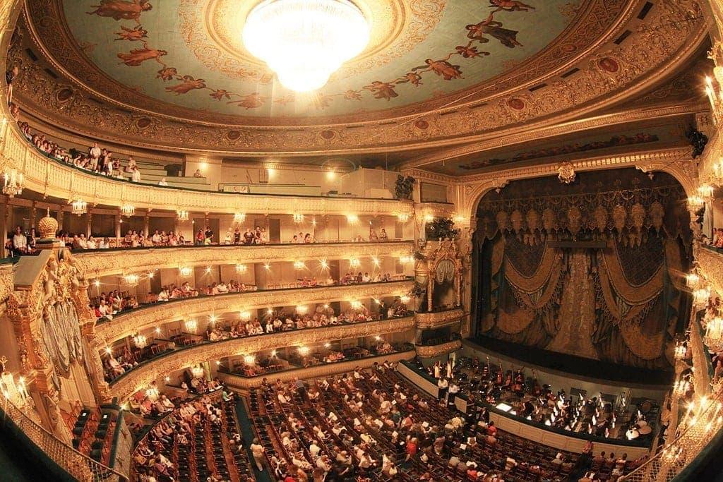 Мариинский театр представит 49 абонементов в сезоне 2019/20