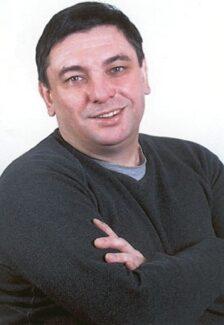 Элик Меликов