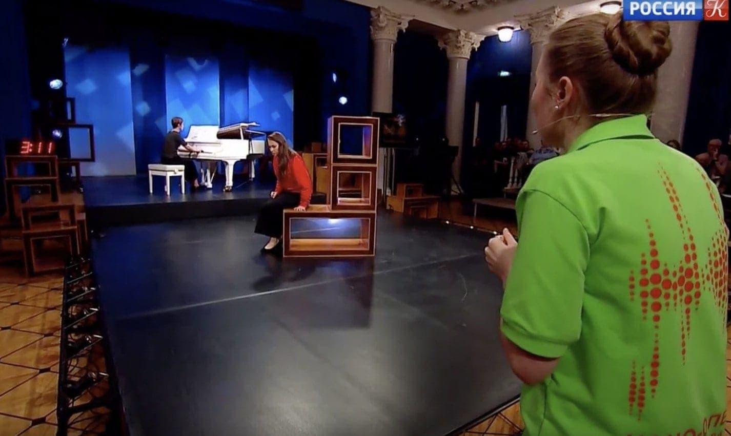 В Москве начала работу «Нано-опера»