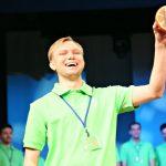 IV Международный конкурс молодых оперных режиссеров «Нано-опера». Фото - театр «Геликон-опера»