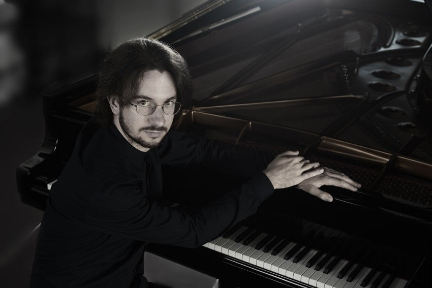 Никита Тонконогов