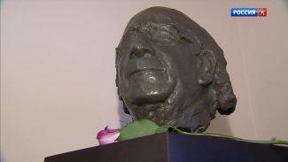 В Московской консерватории открыли бюст народного артиста СССР Геннадия Рождественского