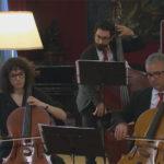 В Москве выступил струнный оркестр консерватории Сан-Пьетро-а-Майелла