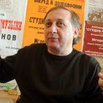 Владимир Тарнопольский. Фото - Евгений Гурко