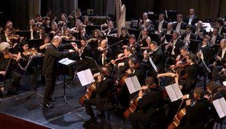 Концерт в Тюмени стал частью программы Московского Пасхального фестиваля