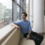 Премьер балетной труппы Мариинского театра Ксандер Париш получил орден Британской империи