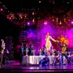В Омском музыкальном театре впервые поставили балет Прокофьева «Золушка»