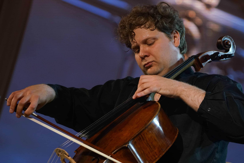 Федор Амосов. Фото – tchaikovskycompetition.com