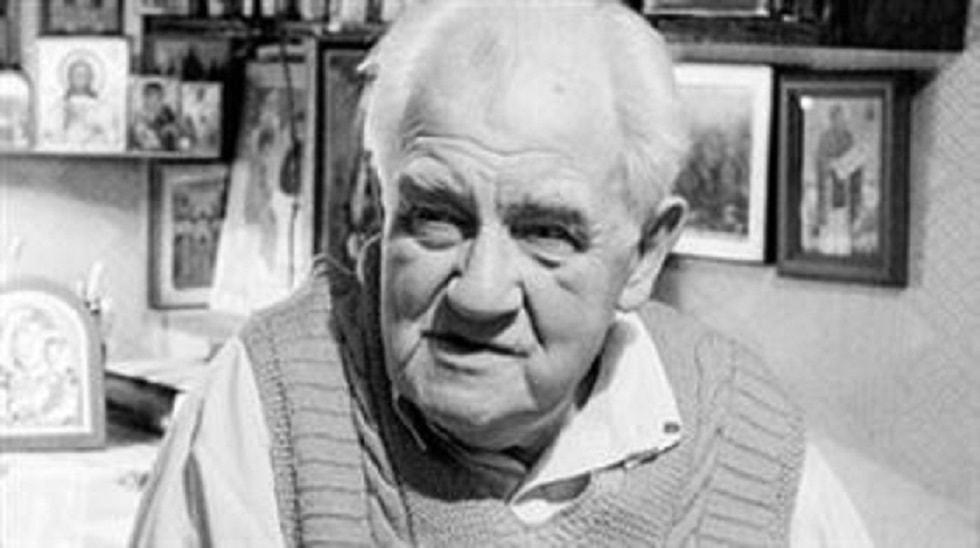 Андрей Николаевич Мясоедов
