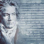 Прядь волос Бетховена выставят на аукционе Сотбис по стартовой цене в 15 тысяч фунтов