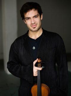 Марк Бушков