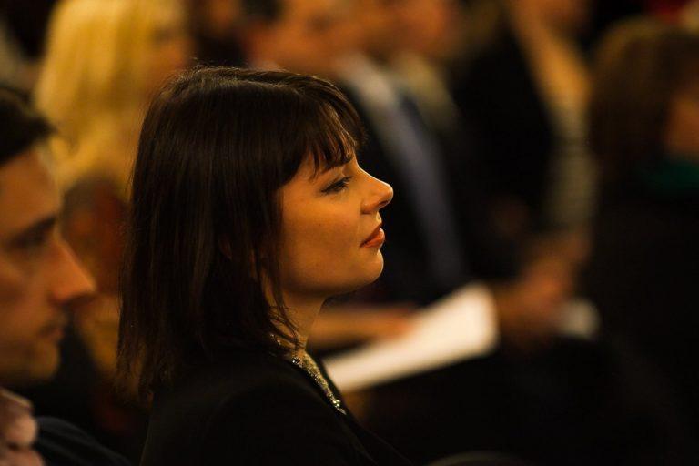 """Екатерина Мечетина: """"Если вы закрываете музыкальную школу — не забудьте построить тюрьму"""""""