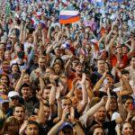 Фан-зоны появятся в регионах в дни Международного конкурса имени Чайковского