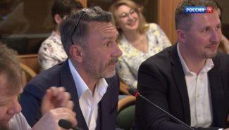 В Госдуме прошло заседание Общественного совета комитета по культуре