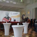 28 июня 2019 в Большом зале Дома Пашкова состоялась церемония награждения победителей VI Международного конкурса имени П. И. Чайковского.