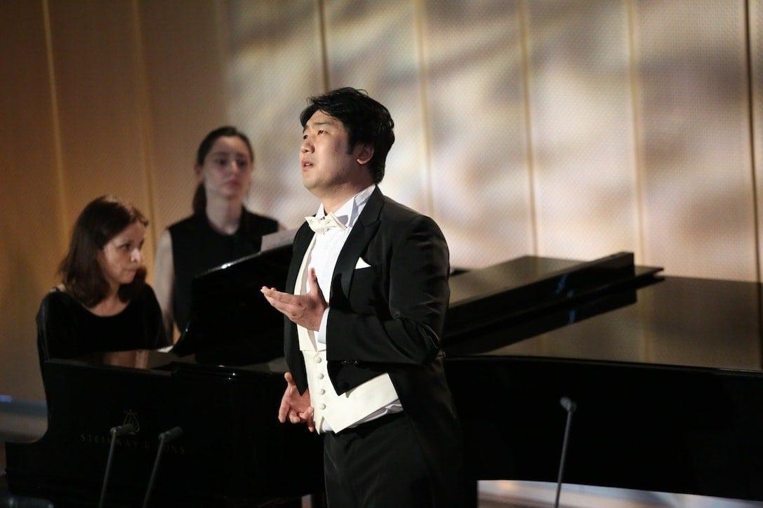 Гихун Ким. Фото - tch16.com