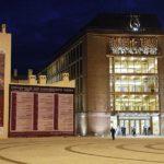 В Концертном зале Мариинского театра в День памяти и скорби оркестр под управлением Валерия Гергиева исполнил Седьмую симфонию Шостаковича