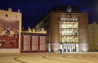 В День памяти и скорби в Мариинском театре прозвучит «Ленинградская» симфония