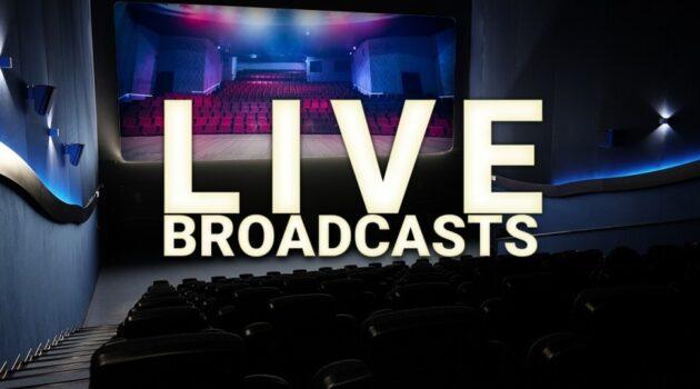 Бесплатные трансляции оперных спектаклей и концертов со всего мира
