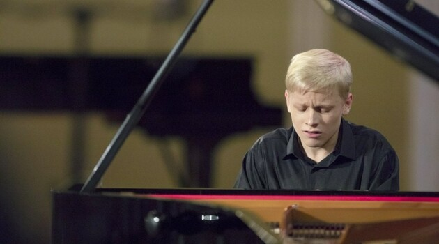 Александр Малофеев. Фото - Евгений Евтюхов