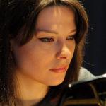 Екатерина Мечетина. Фото - Павел Комаров