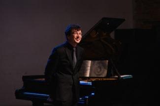Михаил Мордвинов. Фото - Никита Чунтомов