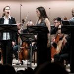 «Опера Априори» завершилась российской премьерой Леонардо Винчи. Фото - Ира Полярная