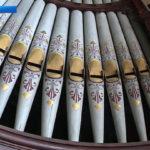 Старейший орган Санкт-Петербурга готовятся отреставрировать