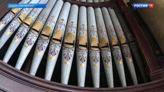 organ 325x183 - Старейший орган Санкт-Петербурга готовятся отреставрировать