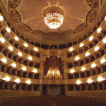 Опера Лиссабона бастует