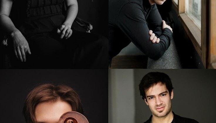 Участники Конкурса имени Чайковского - о себе и о конкурсе. Часть 1