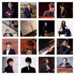 Слушаем участников Конкурса имени Чайковского. Пианисты – 2 часть
