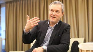 Вадим Репин. Фото - Андрей Эрштрем