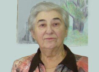 Жанна Металлиди