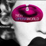 Оперно – симфоническая лабораторияNew Opera World2019