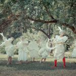 В арт-парке Никола-Ленивец Калужской области развернется очередное «Архстояние». Фото - Архстояние