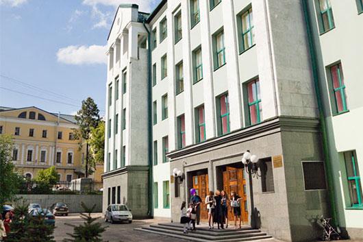 ЦМШ при Московской государственной консерватории