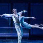 В Японии начались гастроли Театра балета Бориса Эйфмана