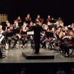 В Москве выступит Молодежный духовой оркестр из Израиля. Фото - пресс-служба Музея Победы