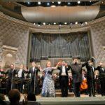 В Концертном зале имени П. И. Чайковского исполнили редко звучащую в России оперу Гаэтано Доницетти «Лукреция Борджа».