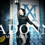 """Мадонна. Тур """"Madame X"""""""