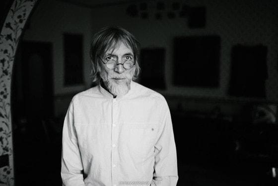 Владимир Мартынов. Фото - Инна Зайцева