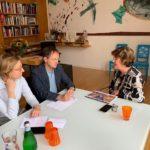 Владимир Мединский встретился с президентом Зальцбургского фестиваля
