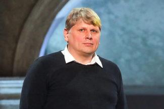 Сергей Невский. Фото - Вячеслав Прокофьев
